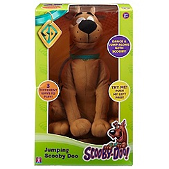 Scooby Doo - Jumping Scooby