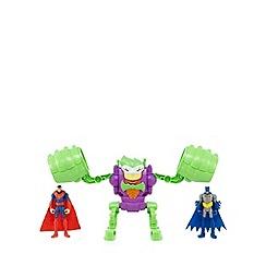 Batman - The Joker Robo Rampage