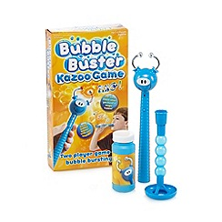 Debenhams - Bubble Buster Kazoo Game