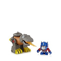 Playskool - Mr Potato Head Transformers Rescue Bots