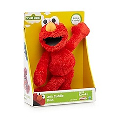 Sesame street - Soft 'Elmo' plush toy