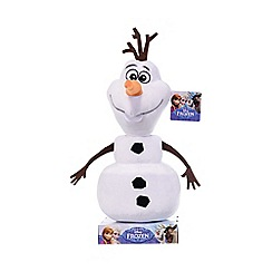 Disney Frozen - Olaf soft toy