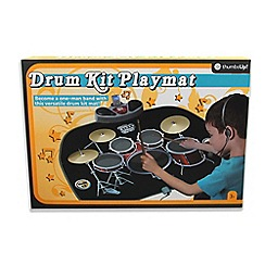 Thumbs Up - Drum Playmat