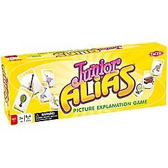 Tactic - Junior Alias