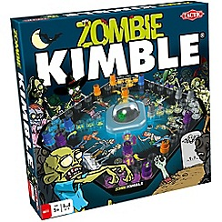 Tactic - Zombie Kimble