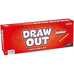 Tactic - Draw Out Junior