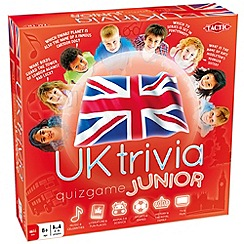 Tactic - UK Trivia Junior