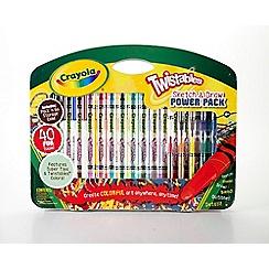 Crayola - Twistables Sketch n Draw