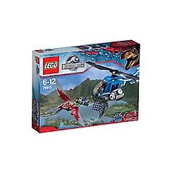 LEGO - Pteranodon Capture - 75915