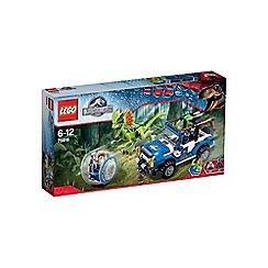 Lego - Dilophosaurus Ambush - 75916