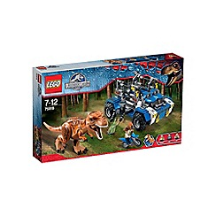 Lego - T-Rex Tracker - 75918