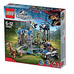Lego - Raptor Escape - 75920
