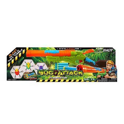 Zuru Eliminator blaster & creepeez – . –