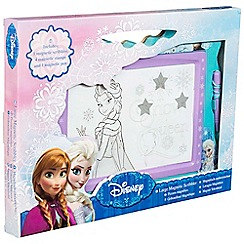 Disney Frozen - Large Magnetic Scribbler