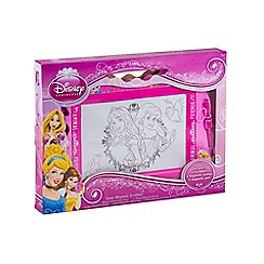 Disney Princess - Large magnetic scribbler