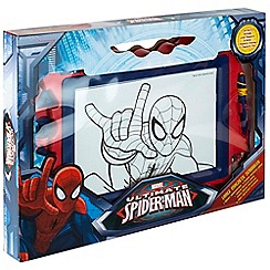 Spider-man - Large Magnetic Scribbler
