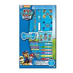 Paw Patrol - 52 Piece Art Case