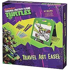 Teenage Mutant Ninja Turtles - Travel Art Easel