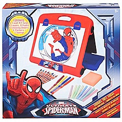 Spider-man - Travel Art Easel