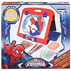Spider-man - Travel Art Easel