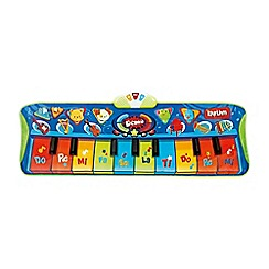 WinFun - Step-to-play junior piano mat