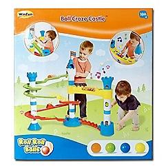 WinFun - Ball craze castle