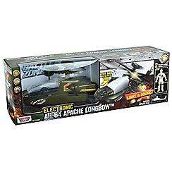 Motormax - Electronic AH-64 Apache Longbow