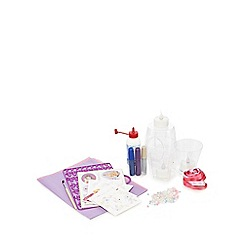 Disney Princess - Candle decorating kit