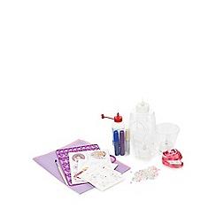 Disney Princess - Candle decorating kit