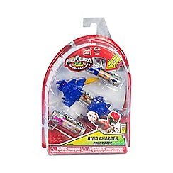 Power Rangers - Dino Charger 2 pack