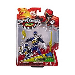 Power Rangers - 12.5cm Action Figure - Blue Ranger