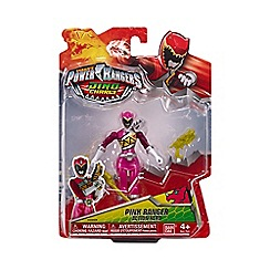 Power Rangers - 12.5cm Action Figure - Pink Ranger