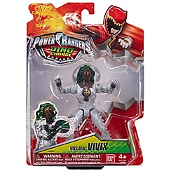 Power Rangers - 12.5cm Action Figure - Villain Zorima