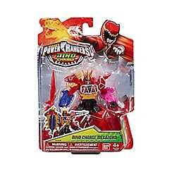 Power Rangers - 12.5cm Action Figure - 1st Megazord