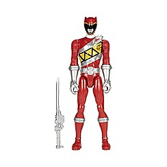 Power Rangers - 30cm Figure - Red Ranger