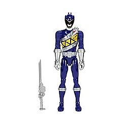 Power Rangers - 30cm Figure - Blue Ranger