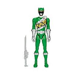 Power Rangers - 30cm Figure - Green Ranger