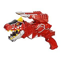 Power Rangers - Deluxe Morpher