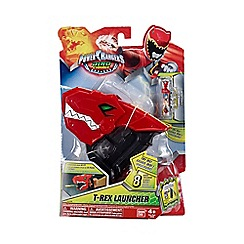 Power Rangers - Dino Weapon