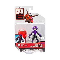 Big Hero 6 - 10cm Hiro Hamada action figure