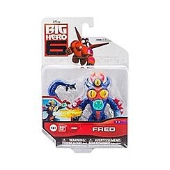 Big Hero 6 - 10cm Fred action figure