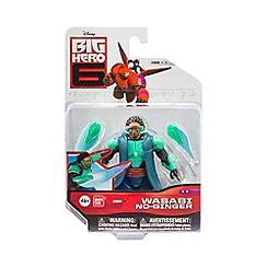 Big Hero 6 - 10cm Wasabi action figure