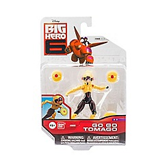 Big Hero 6 - 10cm Go Go Tomago action figure