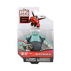 Big Hero 6 - 10cm Baymax action figure
