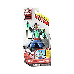 Big Hero 6 - 15cm Wasabi action figure
