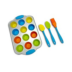 Casdon - 12 Mini Cupcake Set