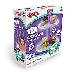 Casdon - Mr Kipling Cake Stand