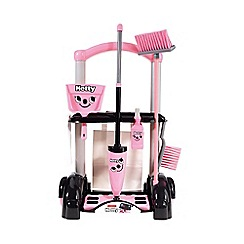 Casdon - Hetty Cleaning Trolley