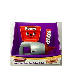 Casdon - Henry Hand Held Vacuum Set