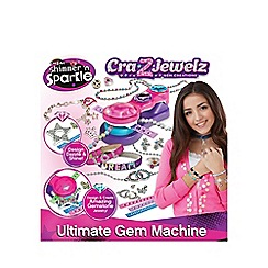 Cra-Z-Art - Ultimate gem machine